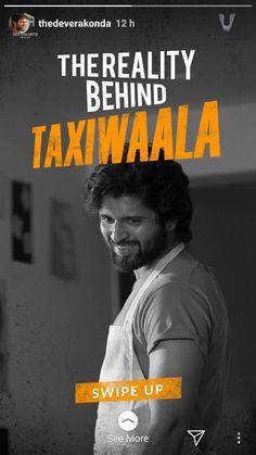 Vijay Devarakonda, My Spirit, Handsome, Lovers, My Favorite Things, Movie Posters, Dresses, Gowns, Film Poster