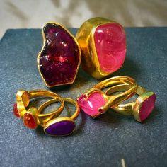 Pippa Small Rings