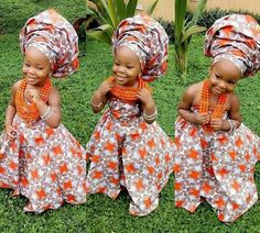 ♡Nigerian Weddings