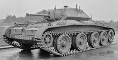 British Army, British Tanks, Crusader Tank, Armored Fighting Vehicle, Ww2 Tanks, Battle Tank, Military Weapons, Armored Vehicles, World War Two