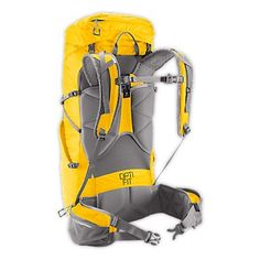 The North Face Equipment Technical Packs MEN'S CASIMIR 36 pack $170
