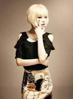 Jang Hae Byeol - apply contest ulzzang you resources gallery - Asianfanfics