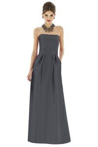 Alfred Sung bridesmaid dress Style D617 $161
