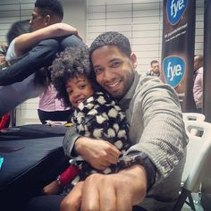 #jussiesmollett #lola #empire #empirefox #empireseason2