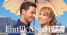 Eintlik Nogal Baie | Stage and Screen