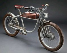 electric bicycle.                                                                                                                                                                                 More