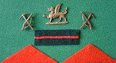 2nd Battalion Monmouthshire Regiment