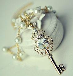DIY Beads Decoration Accessories for Jewelry Bracelet Charm Necklace B98B 01