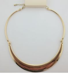 698 simple fashion bib short necklace, shop at Costwe.com