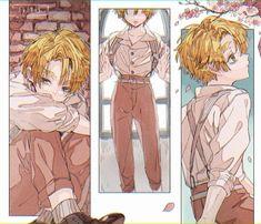 Anime 20 harry styles cut his hair - Hair Cutting Style Anime Guys, Manga Anime, Anime Art, Anime Demon, Demon Slayer, Slayer Anime, Gekkan Shoujo, Demon Hunter, Anime Characters