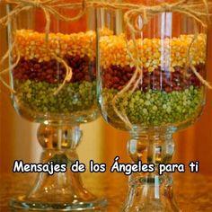 Botellitas-de-la-abundancia-y-la-prosperidad Grow Ginger From Root, Growing Ginger, Jar Spells, Candle Magic, Wine Storage, Osho, Feng Shui, Abundance, Diy And Crafts