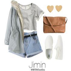 LA Date with Jimin