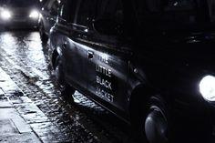 THE LITTLE BLACK JACKET - ESPOSIZIONE - LONDRA - INAUGURAZIONE DELL'ESPOSIZIONE A CURA DI ANNE COMBAZ