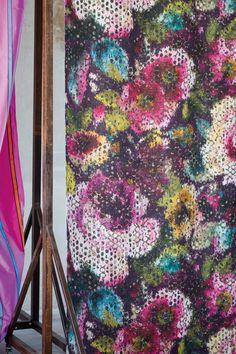 Designers Guild AW14 Palasini fabric