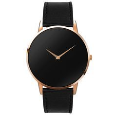 The Ares Rose Gold- Mens watch Brown Band Rose Gold Case Stylish Watches For Girls, Best Watches For Men, Nice Watches, Vintage Watches, Mens Rose Gold Watch, Rose Gold Watches, Elegant Watches, Beautiful Watches, Ring Watch