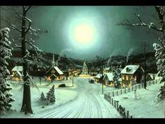 O Holy Night - Mantovani