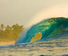 Bali-blue.