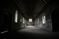 This photo is from a visit to Duxford Chapel in June 2014. It is an English Heritage run property.  I'm currently selling prints of my work on RedBubble.  Follow me on Instagram or visit my website.