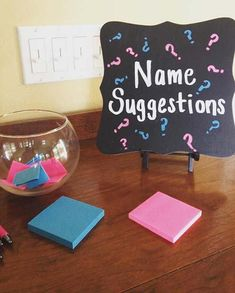 23 Adorable Gender Reveal Party Ideas | Name Suggestions #babyshower #genderreveal #genderrevealidea #itsaboy #itsagril