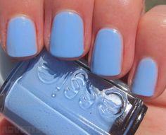 Essie nail polish - Bikini So Teeny