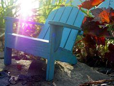 Chair, via Flickr/Nicole Compton