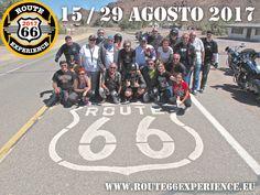 Viaje en grupo    Route 66 Experience   Los Angeles / Chicago