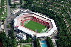 Grundig Stadion - FC Nurnberg.