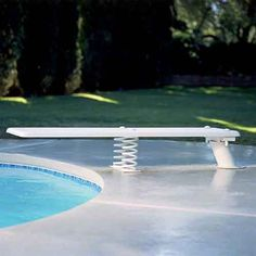 Baja Diving Board Stands/Bases for 6 or 8 Feet Baja Boards