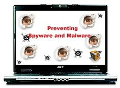Now prevent #spyware and #malware on your important devices