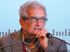 Demonetisation despotic action, undermines trust: Amartya Sen - The Economic Times
