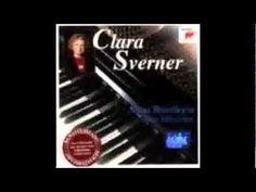 MARLOS NOBRE, Tocatina, Ponteio & Final for piano, Clara Sverner