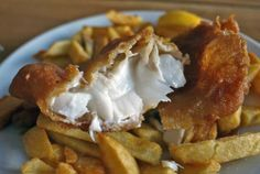 Top 10 Fish and Chips in London, by Young & Foodish