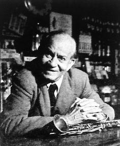 Alphonse Picou - Coon blues