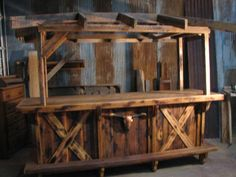 Delicieux Furniture Made From Old Barn Wood Designs