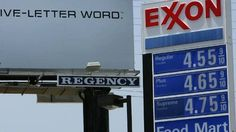Logo da ExxonMobile