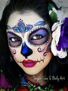 1000+ images about Day of the dead artwork on Pinterest | Day Of ...