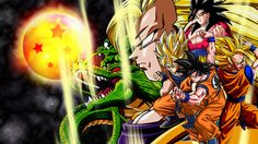 Top 20 des plus grands combats de Dragon Ball (Z, Super) | Le ...