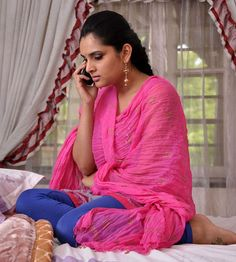 Is Sandalwood Queen #Ramya Back In Bangalore?