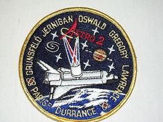 your description summary goes here. Come Fly With Me, Patch Design, Fabric Patch, Pin And Patches, Space Shuttle, Embroidered Patch, Space Travel, Nasa, The Incredibles