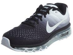 21743bc0cd6f16 Nike Air Max 2017 Laufschuhe Sportschuhe Schuhe für Herren  Amazon.de   Sport   Freizeit