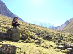 From the long road south // Jedidiah's update from Machu Picchu #oregontopatagonia