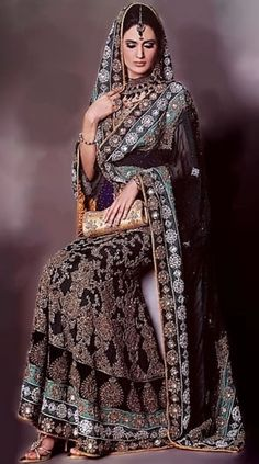 South Asian Bride 2013 Trends - South Asian Life