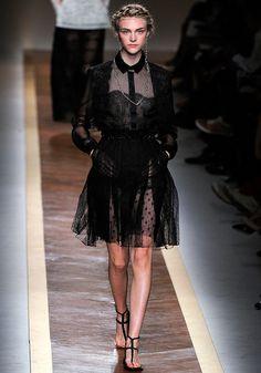 Valentino Spring 2012 — Runway Photo Gallery — Vogue