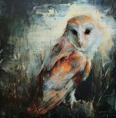 Owl / Lindsey Kustusch