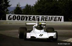 Formula One World Championship Em sua segunda corrida com o BT44, Moco chegou em 12º lugar