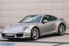 """Porsche 911 Carrera S Szyberdach Bose 20"""" Xenon PASM Wentylowane F. Akcyza Vat 23%"""