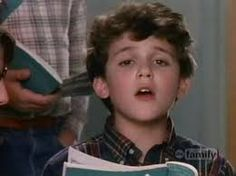 Kevin Arnold (Fred Savage)