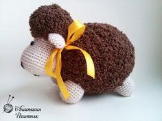 Amigurumi Minion Tarifi : Kolay amigurumi kuzu tarifi amigurumi crochet sheep and crochet