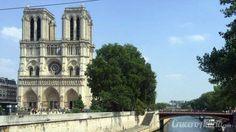 Crucero fluvial Sena Paris Fin de crucero