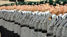 Aus sicherheitspolitischen Gründen: Regierung denkt an Rückkehr zur Wehrpflicht